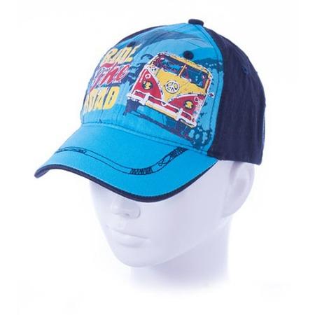 Купить Бейсболка для мальчика ЧУДО-КРОХА «Road» ЯВ119674