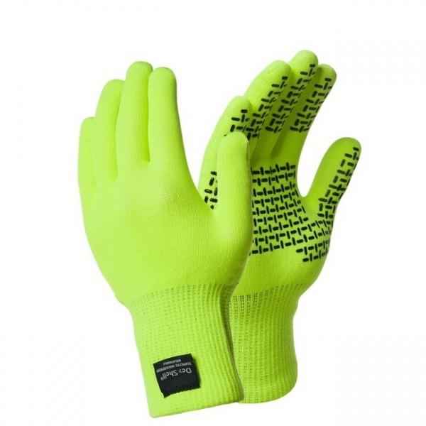 Перчатки водонепроницаемые DexShell TouchFit HY