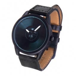 Купить Часы наручные Mitya Veselkov «Пластинка» MVBlack
