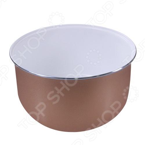 Чаша для мультиварки Lumme LU-MC302 steba as 5 сменная чаша для мультиварки dd 2 xl 6л