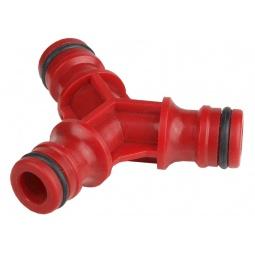 Купить Тройник с усиленным пластиком Grinda 8-426339_z01