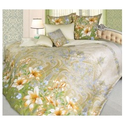 фото Комплект постельного белья Королевское Искушение «Жозефина». Евро