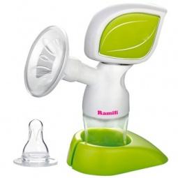 Купить Молокоотсос электрический Ramili Baby Single Electric SE150