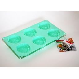фото Форма для выпечки кексов Mayer&Boch MB-21978. В ассортименте