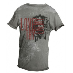 фото Футболка детская Warrior Poet Love The Enemy T-Shirt