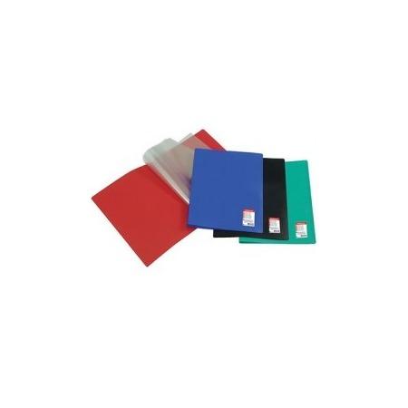Купить Папка с 40 файлами Erich Krause Standard