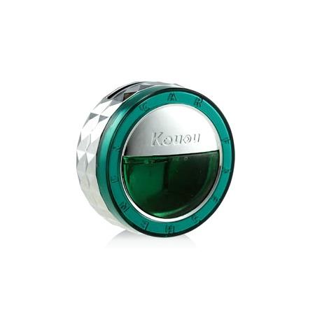 Купить Ароматизатор на дефлектор жидкостной круглый Kouou KC