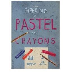 фото Альбом для пастели Kroyter Pastel. Формат: A3