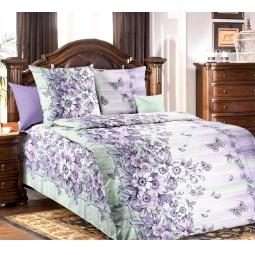фото Комплект постельного белья Белиссимо «Мимолетность». 1,5-спальный