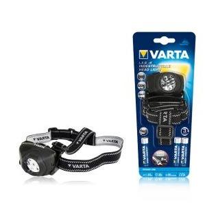 Купить Фонарик VARTA Indestructible Head