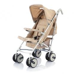 фото Коляска-трость Baby Care Premier. Цвет: бежевый