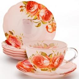 Купить Чайный набор Loraine LR-24119