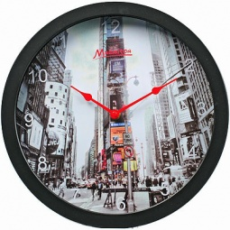 фото Часы настенные Marmiton New York
