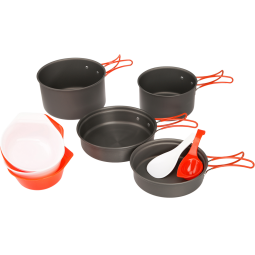 Купить Набор портативной посуды FIRE-MAPLE FMC-K8