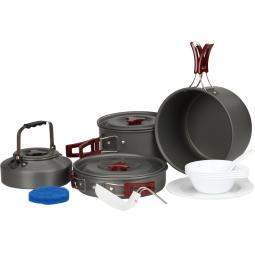 Купить Набор портативной посуды FIRE-MAPLE FMC-209