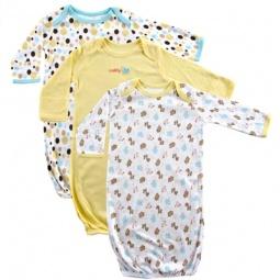 Купить Комплект ночных сорочек Luvable Friends 33000