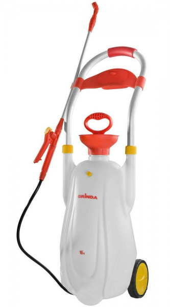 ������������� Grinda Handy Spray