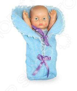 Пупс девочка Весна «Малышка 20» кукла весна малышка 11 девочка 30 см в2193