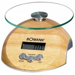 фото Весы кухонные Bomann KW 1413 CB