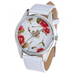 Купить Часы наручные Mitya Veselkov «Акварель» MV.White