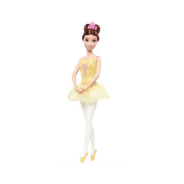 фото Набор подарочный Mattel «Принцесса-балерина и Принцесса на пляже». В ассортименте