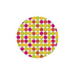 Купить Тарелка салатная Zak!designs «Море улыбок»