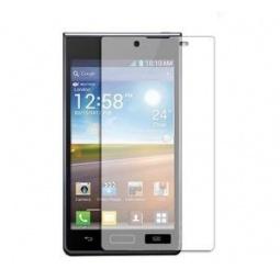фото Пленка защитная LaZarr для LG Optimus L7 P705. Тип: антибликовая