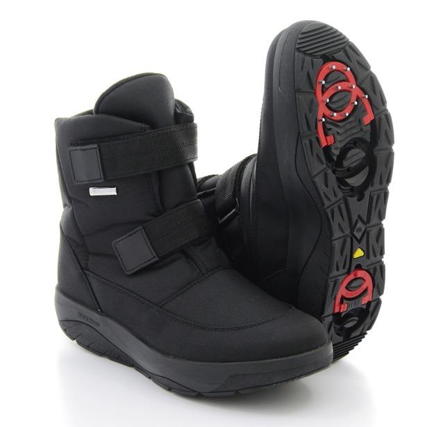 3534eb7b1 Ботинки зимние антискользящие мужские Walkmaxx Fit купить по низкой ...