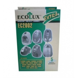 фото Мешки для пыли Ecolux EC 2002