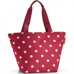 фото Сумка Reisenthel Shopper M Ruby Dots