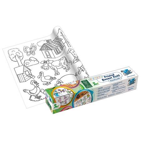Купить Раскраска самоклеющаяся Info Notes 8717-08