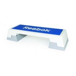 Купить Степ-платформа Reebok Reebok step RAEL-11150BL