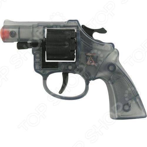 Пистолет Sohni-Wicke Олли Агент