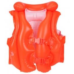 Купить Жилет плавательный надувной Intex 58671