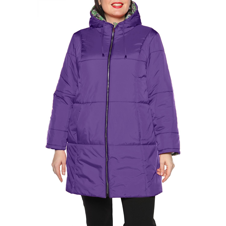 760ccb2ff702 Куртка Гранд Гром «Погодные условия». Цвет  фиолетовый купить по ...