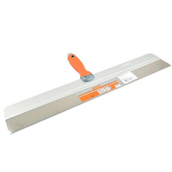 Шпатель KAPRIOL широкий kapriol 160 мм 23219 полужесткий шпатель с деревянной ручкой