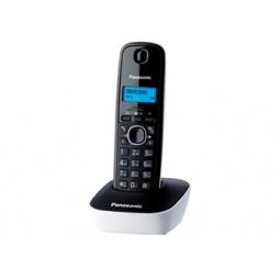 фото Радиотелефон Panasonic KX-TG1611. Цвет: белый, черный