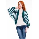 Фото Болеро Mondigo 8739. Цвет: темно-зеленый. Размер одежды: 42