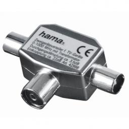 Купить Разветвитель антенный Hama H-122469