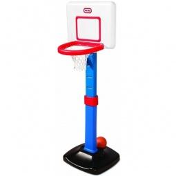 Купить Щит баскетбольный раздвижной Little Tikes 620836