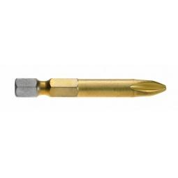 Купить Набор бит Bosch Max Grip PH, ISO 1173 E6.3