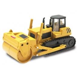 фото Модель трактора Пламенный Мотор «Каток на гусеничном ходу»
