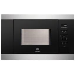 Купить Микроволновая печь встраиваемая ELECTROLUX EMS 17006 OX