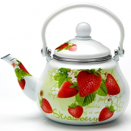 Купить Чайник заварочный Mayer&Boch «Клубника» MB-23981