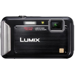 фото Фотокамера цифровая Panasonic Lumix DMC-FT20