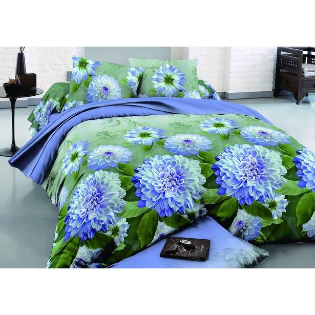фото Комплект постельного белья Jardin Asromeria. Евро