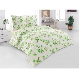 фото Комплект постельного белья Sonna «Грин». 1,5-спальный