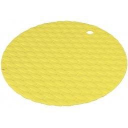 фото Подставка под горячее Rosenberg 8032. Цвет: желтый