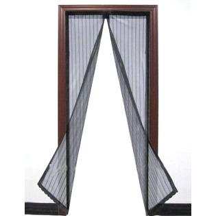 Купить Сетка магнитная для дверей от насекомых «Маскитофф»