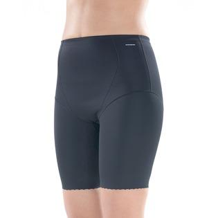 Купить Панталоны высокие утягивающие BlackSpade 1384. Цвет: черный